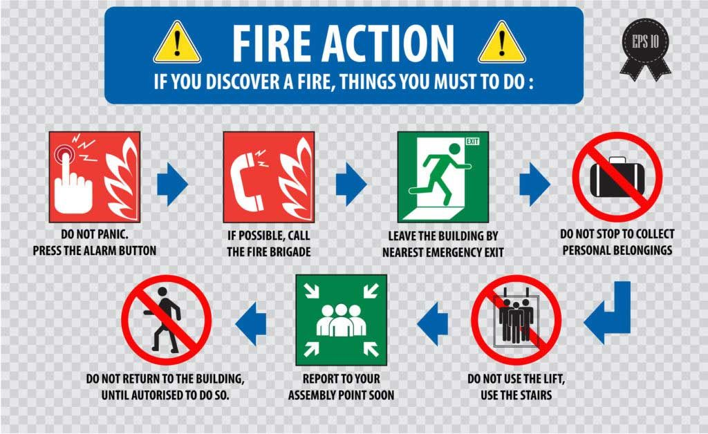 fire extinguisher safety tips pdf