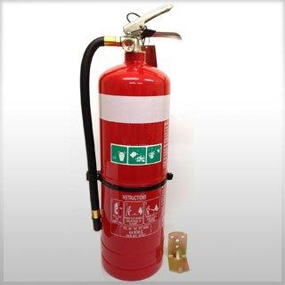 45 Kg ABE 60 BE Dry Powder Fire Extinguisher